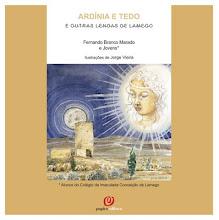 Ardínia e Tedo e Outras Lendas de Lamego
