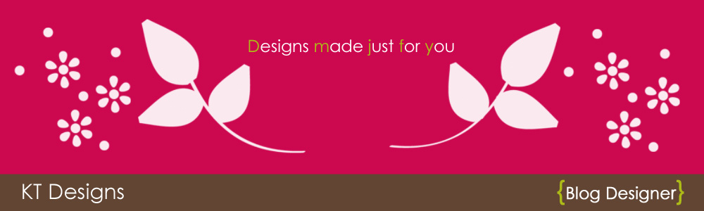 KT Design BLOG