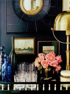 that bow jenna lyons home inspiration. Black Bedroom Furniture Sets. Home Design Ideas