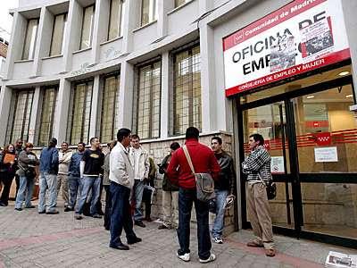 Crisis econ mica mundial crisis economica desempleo en europa - Oficina de desempleo ...