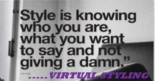 Virtual Styling