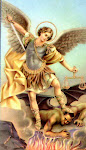 Blessed Michael the Archangel