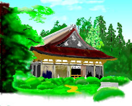 国宝 善水寺
