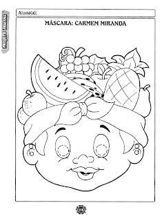 PAG28 atividades para trabalhar na semana da alimentação para crianças