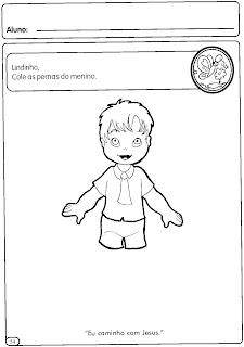 corpo,+sentido+e+higiene+(15) higiene do corpo para crianças