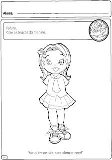 corpo,+sentido+e+higiene+(17) higiene do corpo para crianças