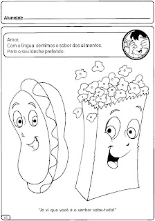 corpo,+sentido+e+higiene+(2) higiene do corpo para crianças