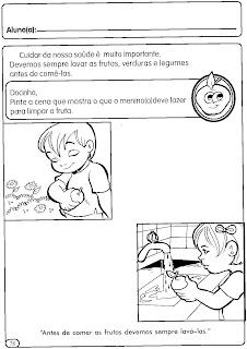 corpo,+sentido+e+higiene+(9) higiene do corpo para crianças