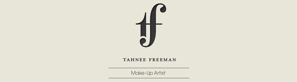 Tahnee Freeman - Makeup Artist