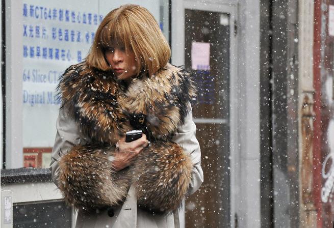 [anna+wintour+snow+tommy+ton+style.com]