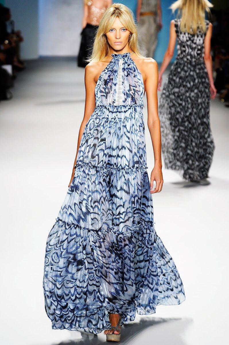 Фото модных сарафанов и платьев этого лета