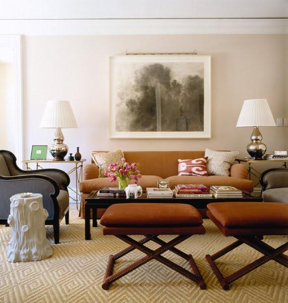 Autumn Interior Inspiration Ellegant Home Design