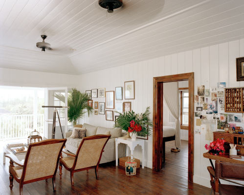 Habitually Chic®: India Hicks Caribbean Chic