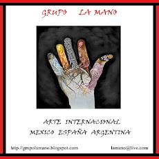 """Grupo """"La Mano """""""
