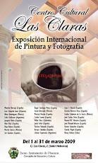 Exposición Internacional Itinerante de Pintura y Fotografía  ARTEGAYMUNDIAL2009