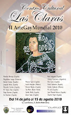 II ARTEGAYMUNDIAL 2010