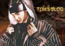 """TOM""""S BLOG"""