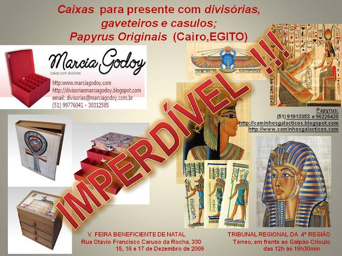 Divisorias Marcia Godoy
