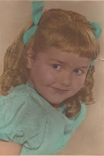 This is me when I was 5 years old!