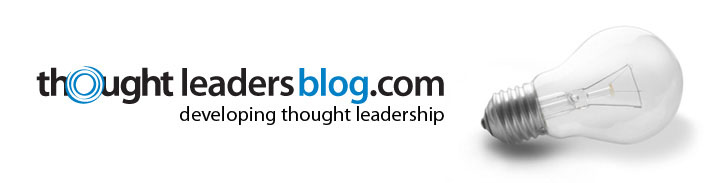 Thought Leaders Blog