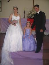 Casamento de JULIANA E MÁRCIO