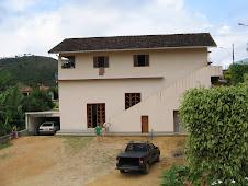 Casa pastoral e Salão de Cultos da Sede.