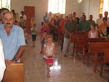 FESTA DA COLHEITA DA CONGREGAÇÃO EMANUEL