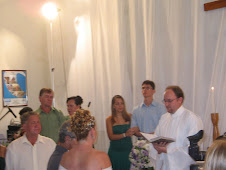 Casamento de Elira e Marques