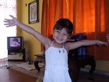 My liitle princess..
