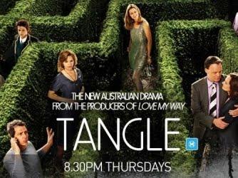 tangle au show Share My Wife (XXX ADULT.