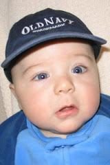Joshua Five Months