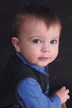 Caleb 18 Months