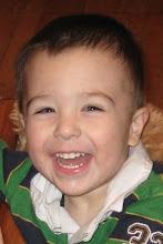 Joshua 29 months