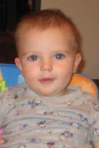 Caleb 13 Months