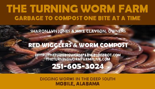 The Turning Worm Farm