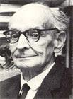 Walter Christaller (1893-1969)