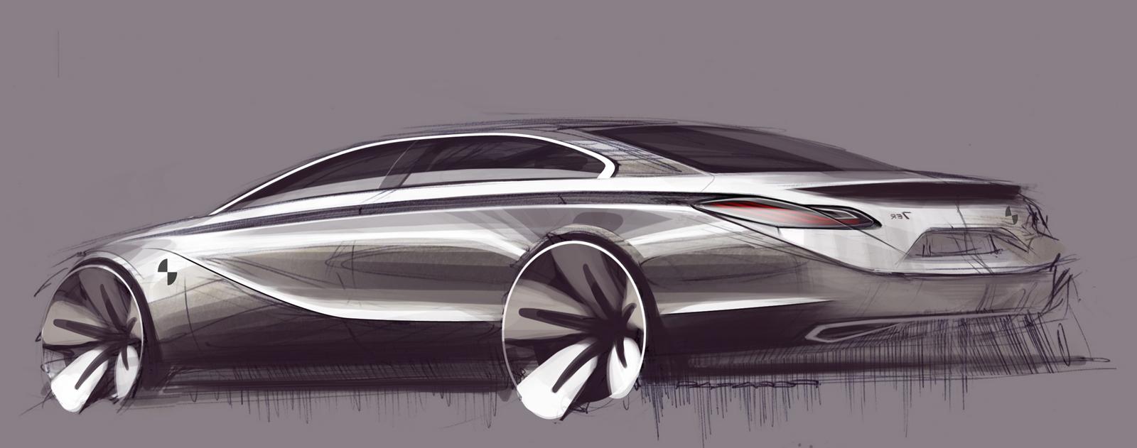 Next BMW 5er
