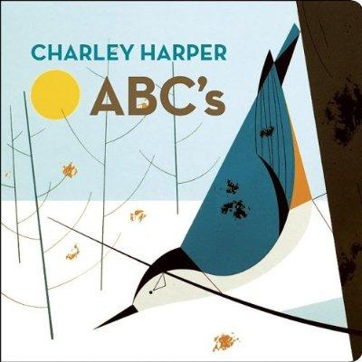 [charley+harper]