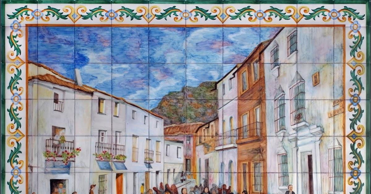 Manuel cabello y esperanza izquierdo el blog de ocurris - Copia de azulejos ...