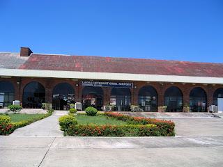 Laoag City International Airport