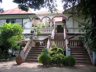 Villa Angela, Vigan, Ilocos Sur