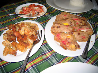 Ilokano Dinner