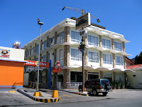 Isabel Suites, Laoag City