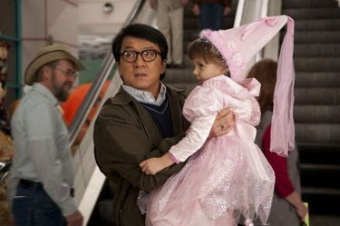 Jackie Chan In The Spy Next Door
