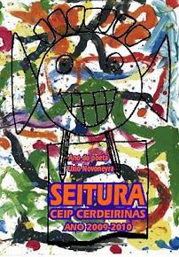 Portada Seitura 2010