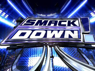Watch Friday Night Smackdown Season 11 Episode 6