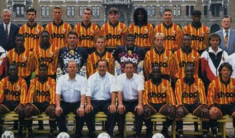 PlanetGong Football Club RC+Lens+1994-1995