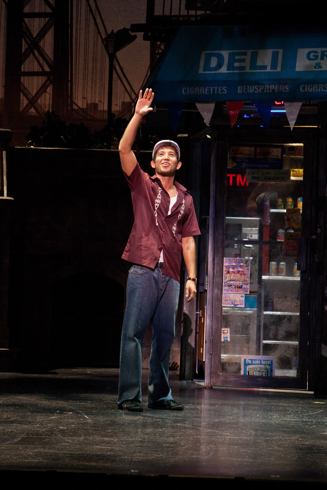 in the heights play critique In the heights plot summary, character breakdowns, context and analysis, and performance video clips.