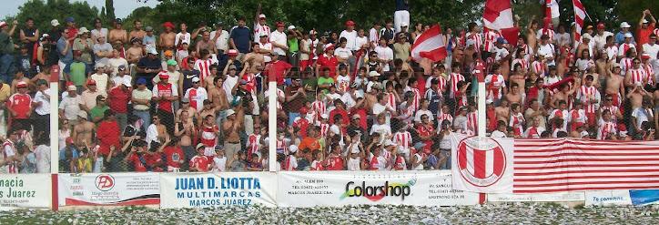 Pasión Albirroja | Club Argentino de Marcos Juárez