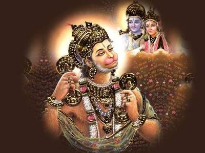 Lord+hanuman+chalisa